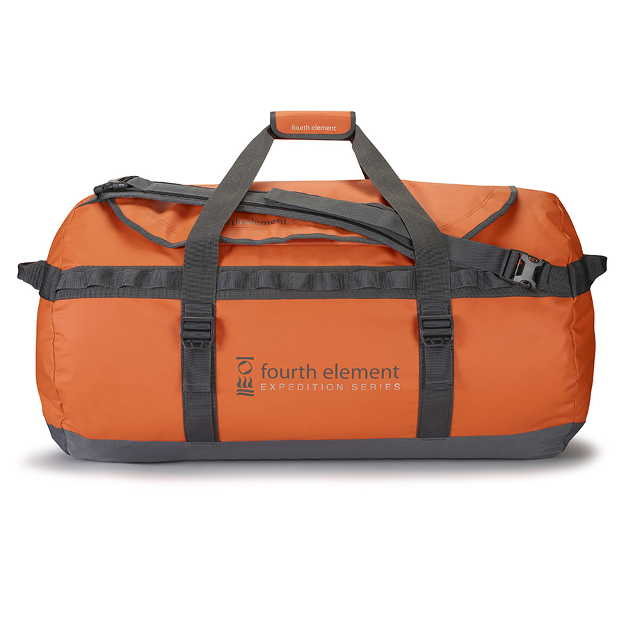 expedition duffel 120 litres