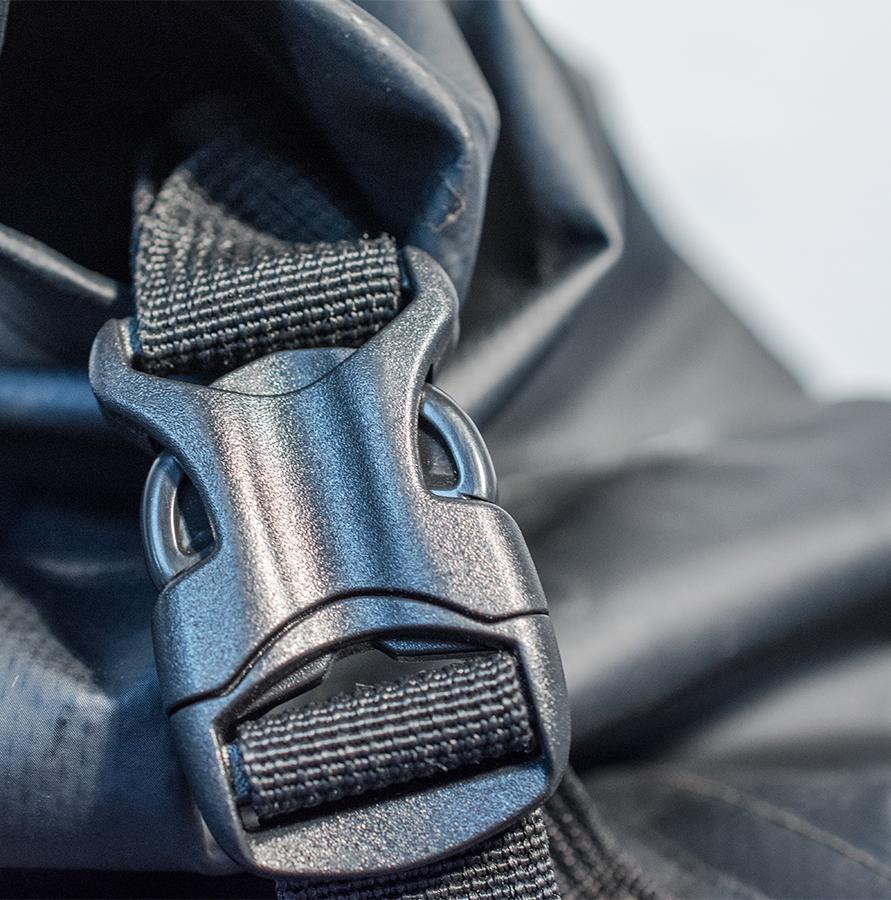 argo bag clip