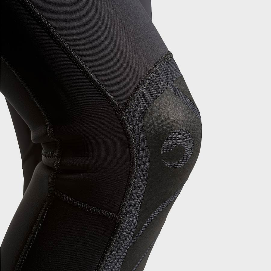 knee shield system