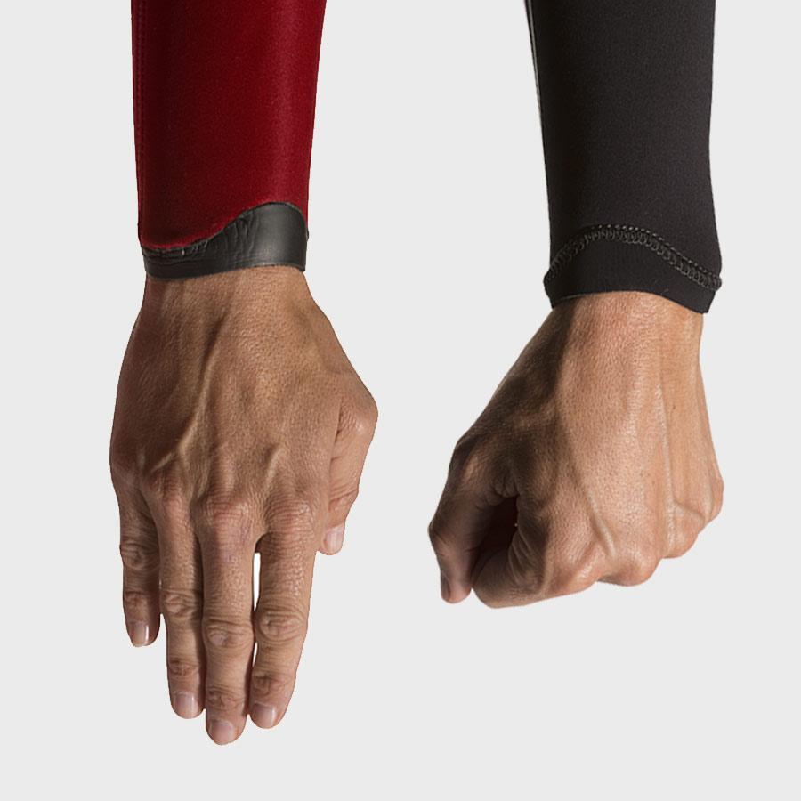 hydrolock wrist seals