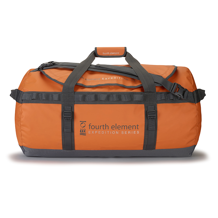 expedition duffel 90 litres