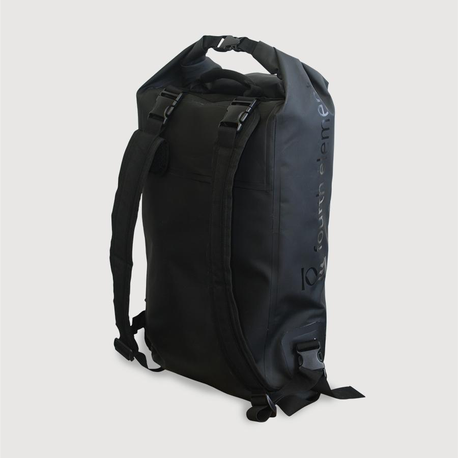 Drypack back