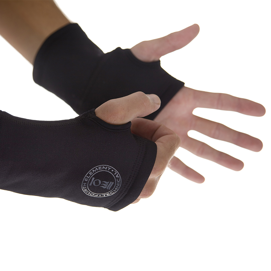 Xerotherm Wrist Warmers Gloves
