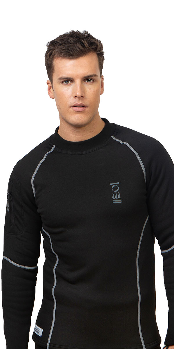 Arctic Mens Top
