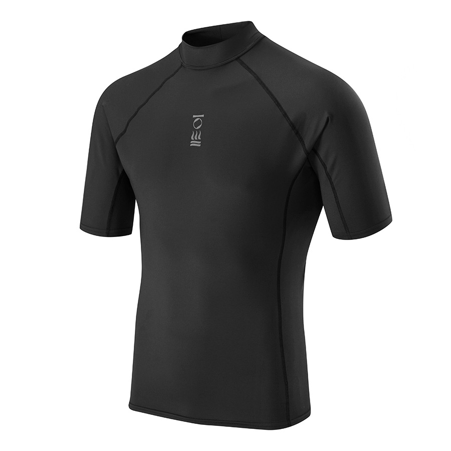 Rashguard Short Sleeve Mens