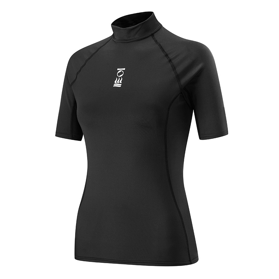 Rashguard Short Sleeve Womens