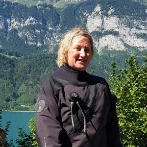 Sabine Kerkau Bio Pic
